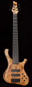 Consat Signature 6-String fretless